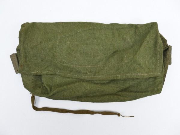 Wehrmacht original bag for A-frame late war last model with RBNr.
