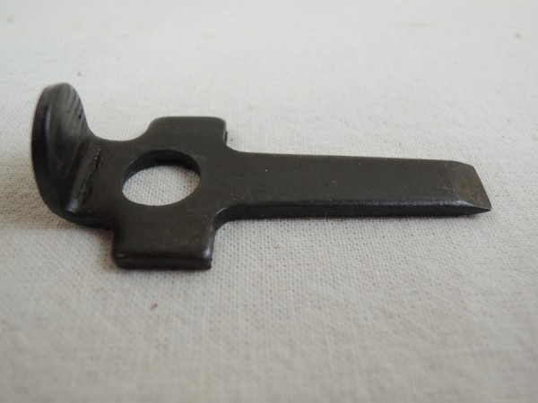 Wehrmacht 08 key for the 08 suitcase bag loading aid tool
