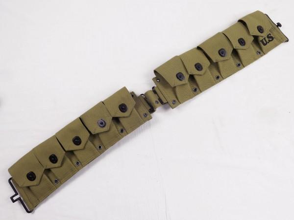 WW2 US Army Garand M1 Ammo Belt ammo belt belt belt new