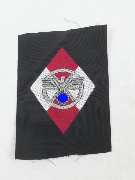 NSKK Bevo sleeve rue black sleeve rue for former members of the engine HJ 2.model
