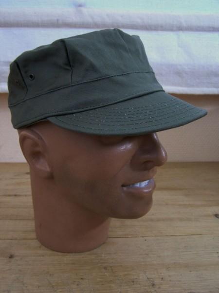 US Army M1943 Field cap HBT