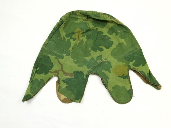 US Army Mitchell Helmet Cover reversible / M1 Helmet Cover Vietnam