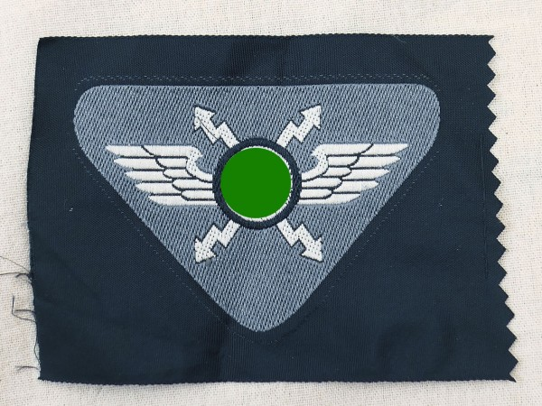 Luftwaffe badge activity badge