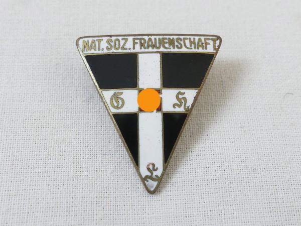 RZM M1/63 Member Badge Nat.Soz. Women's Association NSF