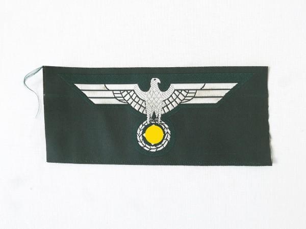 Uniform breast eagle M36 woven for field blouse