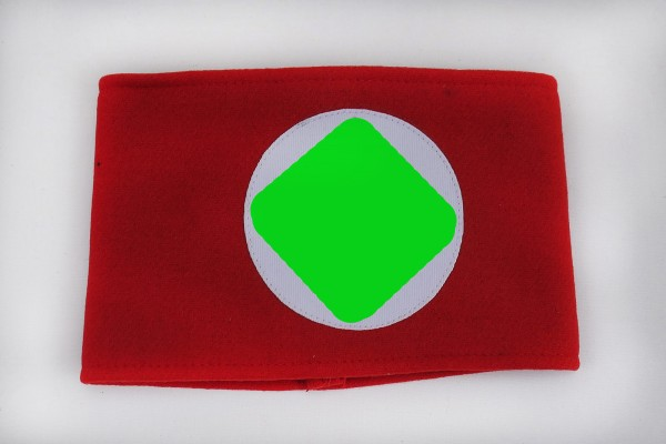 Wehrmacht Party Armband