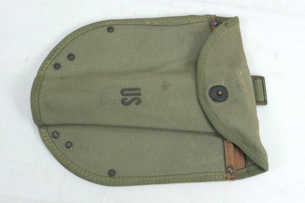 US Army WW2 Spade Cover Entrenching Tool Cover 1943