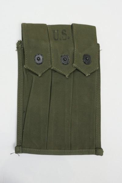US Vietnam War Pocket Ammunition Magazines SMG M3 Pouch Magazine Pouch Grease Gun #3