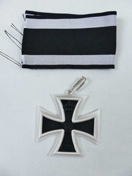 Prussia Grand Cross of the Iron Cross 1914 on ribbon