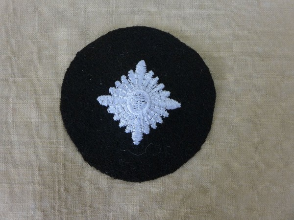Oberschützenstern Elite badge of rank