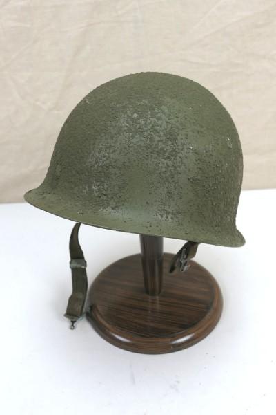 US Army WW2 M1 helmet steel helmet bell olive