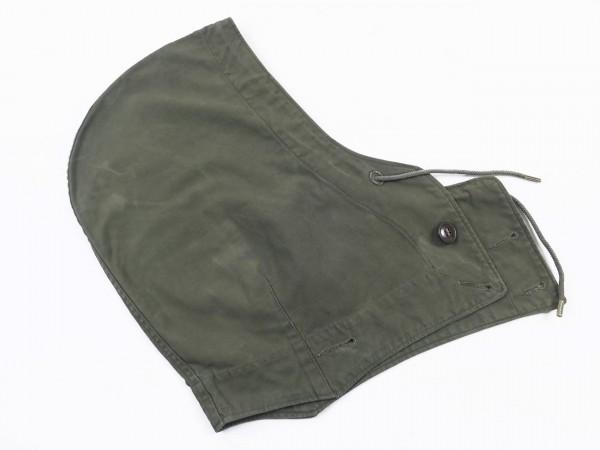 US ARMY WW2 Field Jacket Hood M-1943 / Hood for M-1943 Fieldjacket size M
