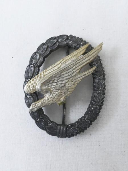 Parachutist badge of the Luftwaffe 1957 version