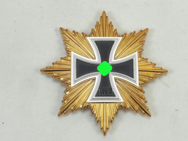 Breast Star Iron Cross / Hindenburg Star / Blücherstern