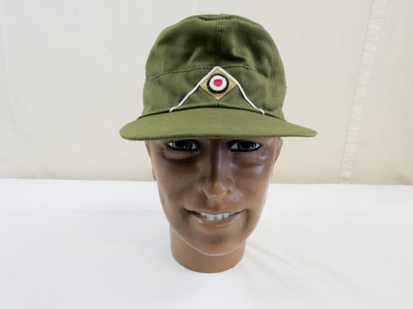 Afrikakorps M41 Tropical cap field cap DAK cap cap LUBSTEIN