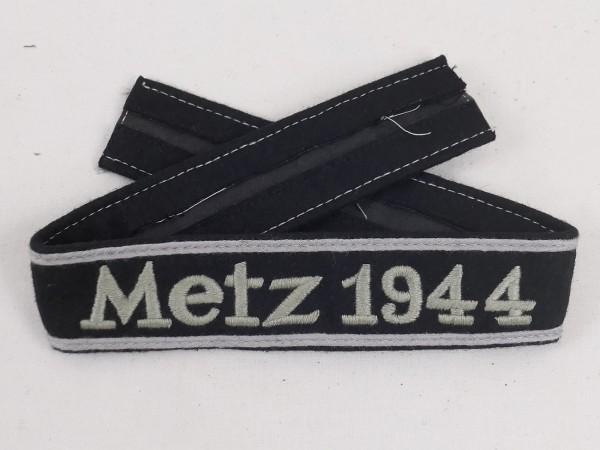 WSS Weapons Elite cuff Metz 1944