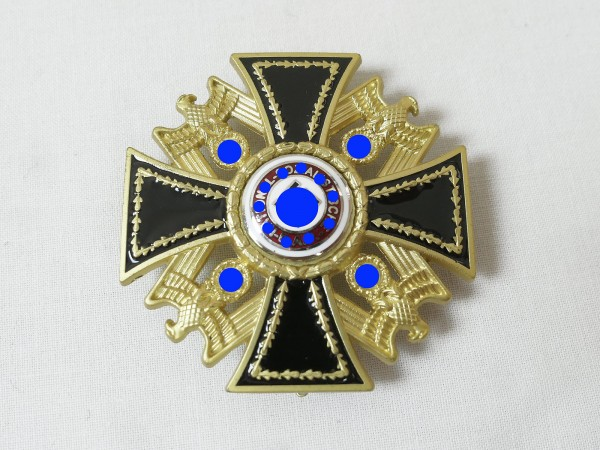 Steckkreuz / Cross 3rd Class Teutonic Order of the Greater German Reich Party