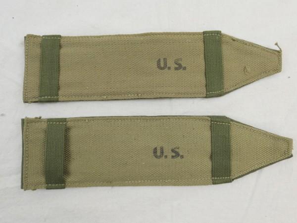 US Shoulder Pads Suspenders Shoulder pads Padded shoulder harness