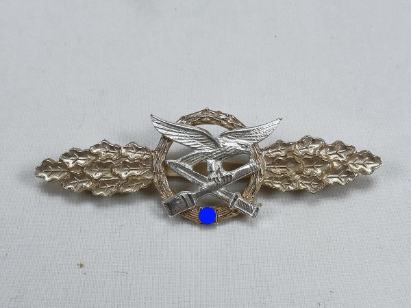 Air Force Close Combat Badge Level Gold