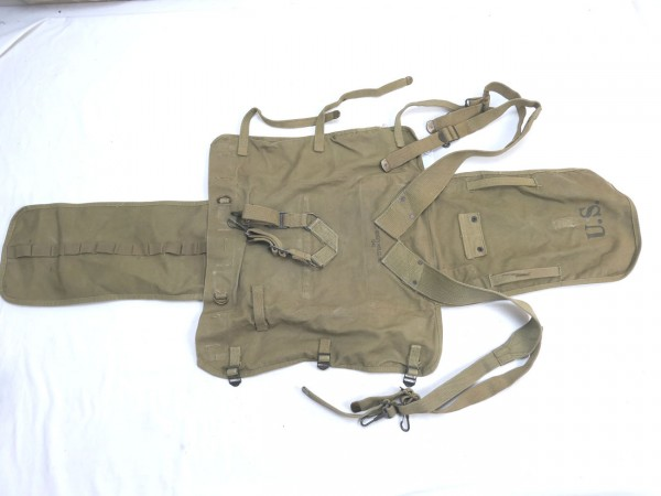 US Army Haversack complete M1910