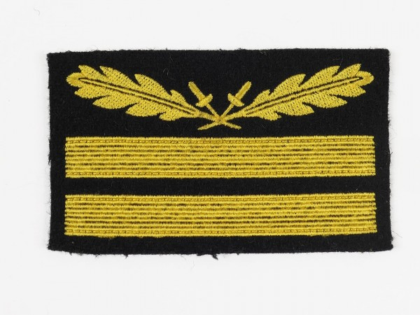 Elite badge for special clothing group leader WSS