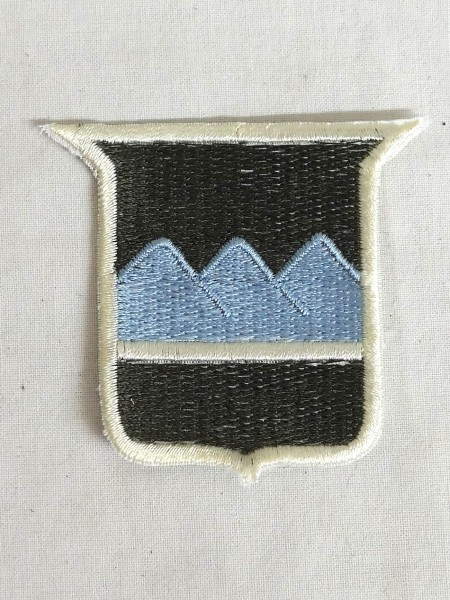 WW2 US ARMY 80TH INFANTRY DIVISION PATCH