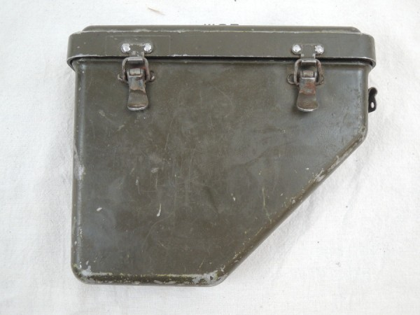 US Army Case, Carrying M 82 Angle Knife Artillery Quadrant Gunners M1