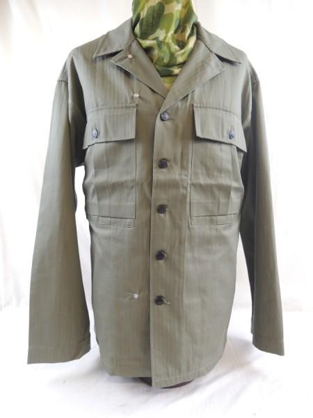 US Army HBT Jacket