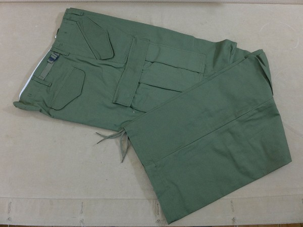 US ARMY VIETNAM M65 Field Trousers Field Trousers Cold Weather Pants olive Pants
