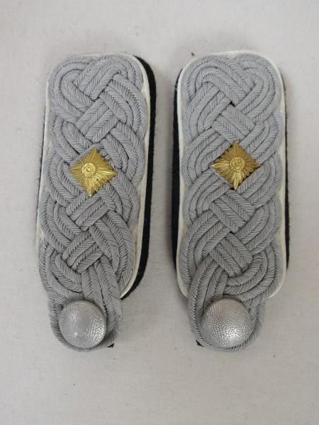 Shoulderpieces Weapons Elite Obersturmbannführer Infantry Shoulderpieces