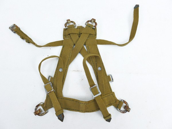 From Museum Wehrmacht DAK Afrikakorps Tropen Web A-Frame South Front