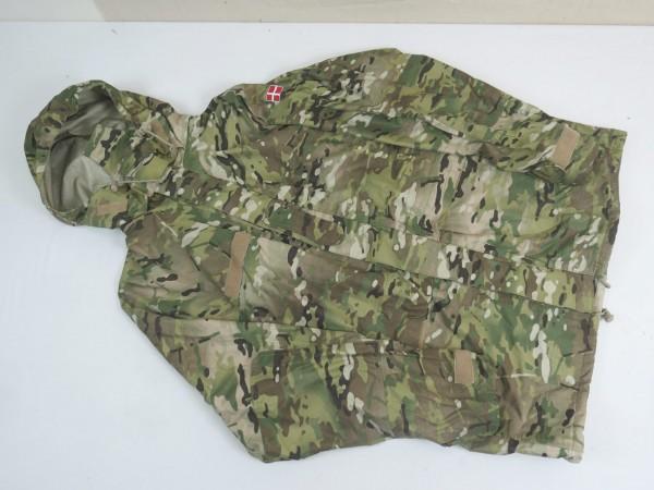 Denmark Gore-tex wetness protection jacket size L Multicam HMAK 2015