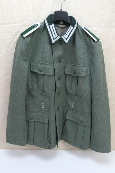 Gr.48 Wehrmacht Fieldblouse M36 Uniform with braid + collarflaps + epaulettes