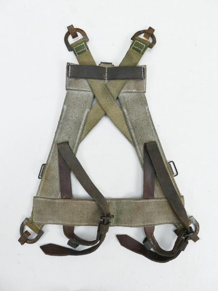 Wehrmacht antique A-frame / Sturmgepäck aged A-frame