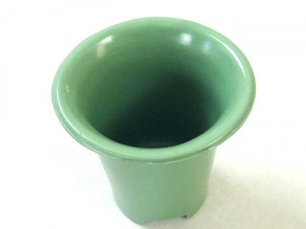 Wehrmacht drinking cup for water bottle paramedic green
