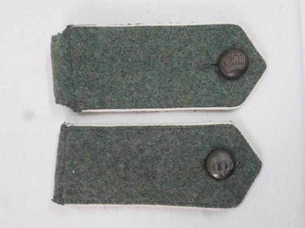 WK1 epaulettes infantry 1st world war
