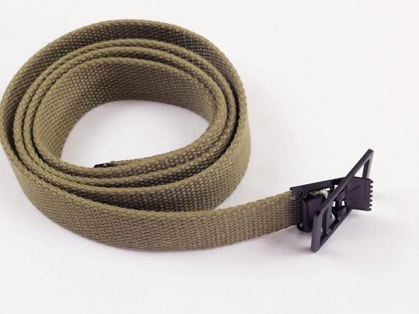 US Trouser Belt Teams Trouser Belt HBT M 1937 Belt