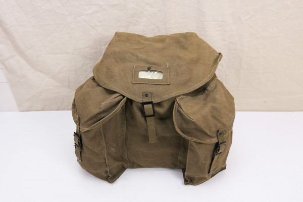 TYP Wehrmacht DAK Backpack Tropics large