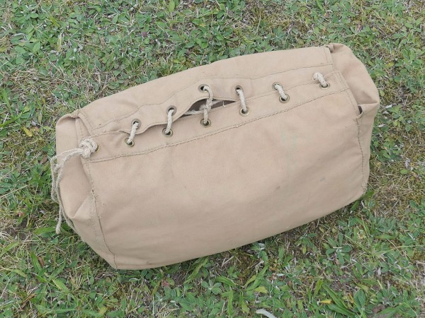 WW2 Type Tropical Tent Shelter Tropical Tent Tent Afrikakorps DAK two-man tent