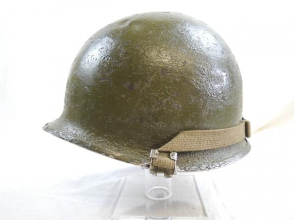 US M1 Steel pot helmet steel helmet US WK 2 / Korea