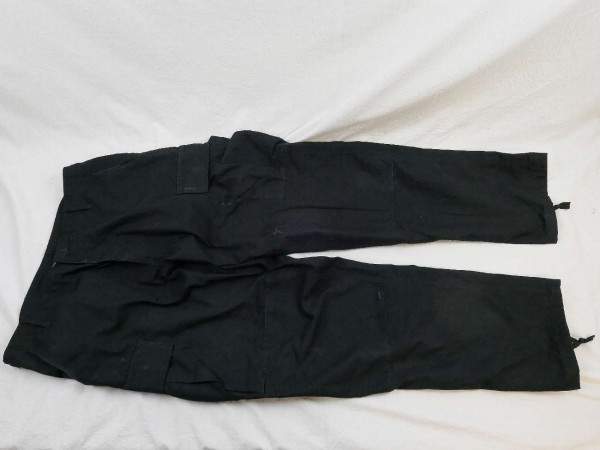 US BDU Viet Cong Special Forces Field Trousers Field Trousers Jungle Trousers black Trousers