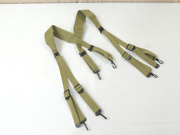 US Army Suspenders carry harness M1936