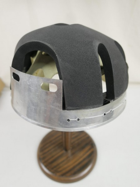 WK2 LW Inner lining for paratrooper helmet M38 Steel helmet Air Force helmet lining