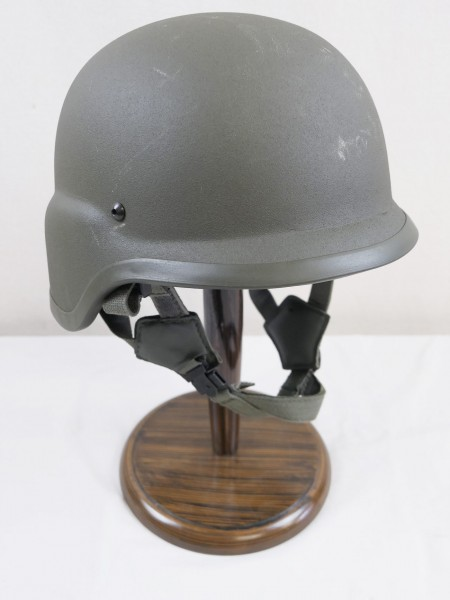 Danish combat helmet CGF Gallet Combat Helmet Gr. Small