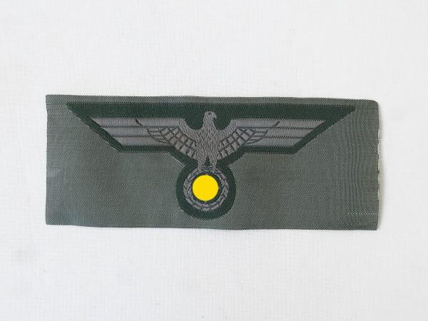 Uniform breast eagle M40 woven for field blouse