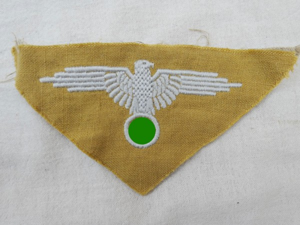 Waffen SS Sleeve Eagle for Tropics Shirt Design for Teams Elite