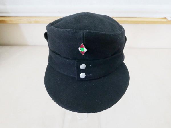 Wehrmacht H.J. M43 field cap