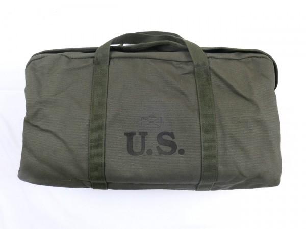 US WW2 JEEP GI Kit Stuff Combat Bag Canvas Commando Bag Medium Insert Bag