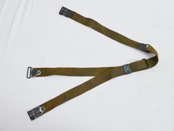 Original US ARMY Thompson MP sling M1928 M1 sling strap sling #4