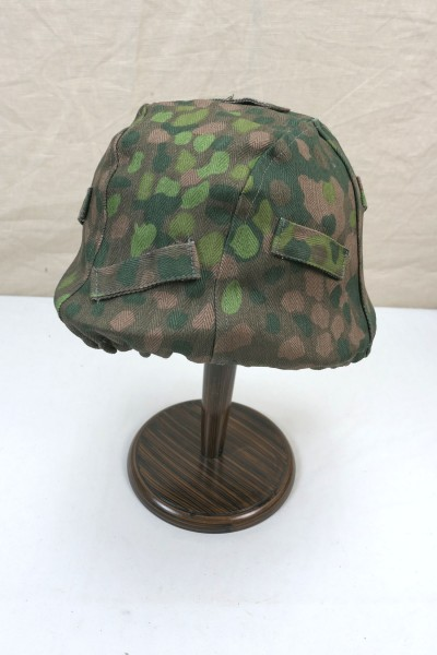 WW2 helmet cover helmet cover M-1944 pea camouflage for bell size 66/68